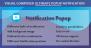 Download Visual Composer Ultimate Popup Notification - Free Wordpress Plugin