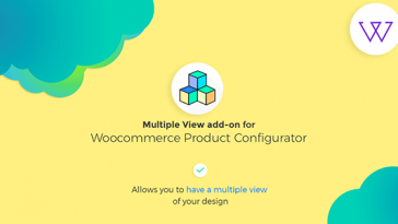 Download Visual Product Configurator Multiple Views Addon  - Free Wordpress Plugin