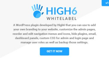 Download Whitelabel WordPress Admin and Login  - Free Wordpress Plugin