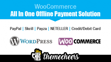 Download WooCommerce All In One Offline Payment Solution  - Free Wordpress Plugin