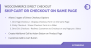 Download Woocommerce Direct Checkout, Skip Cart / Checkout on Same Page  - Free Wordpress Plugin