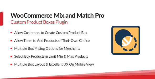 Download WooCommerce Mix & Match Custom Product Boxes Plugin - Free Wordpress Plugin