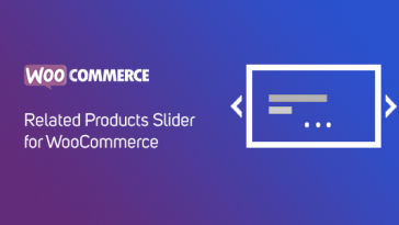 Download WooCommerce Related Products with Slider  - Free Wordpress Plugin