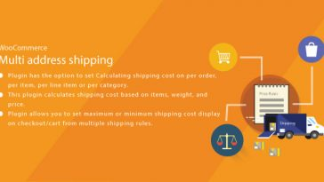 Download WordPress WooCommerce Table Rate Shipping  - Free Wordpress Plugin
