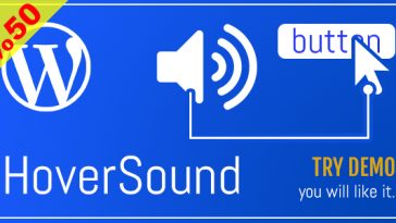 Download WP Menu Hover Sound  - Free Wordpress Plugin