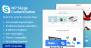 Download WP Skype Contact Button   – Free WordPress Plugin