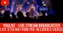 Download YouLive Live Stream Broadcaster Plugin for WordPress - Free Wordpress Plugin