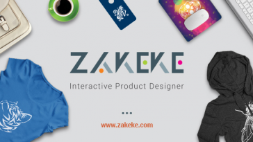 Download Zakeke 200 Interactive Product Designer for WordPress / WooCommerce - Free Wordpress Plugin