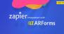 Download zapier integration with ARForms  - Free Wordpress Plugin