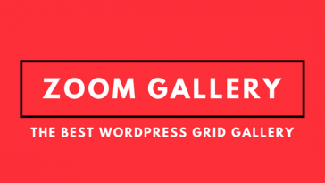 Download Zoom Gallery WordPress Image Grid - Free Wordpress Plugin