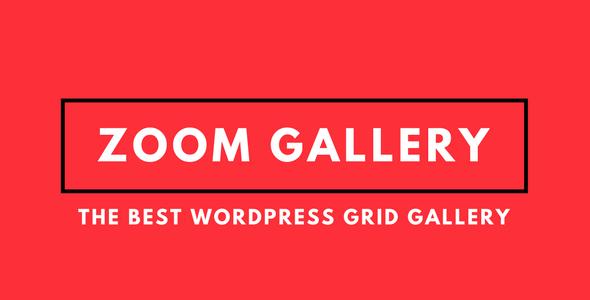 Download Zoom Gallery WordPress Image Grid - Free Wordpress Plugin