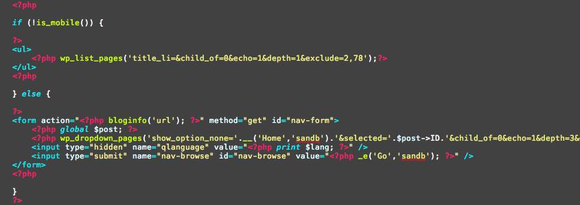 Download mobble 1.6 – Free WordPress Plugin